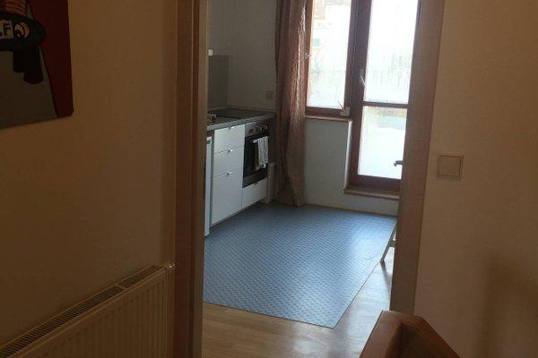 Apartman Slovinska 28 - 4