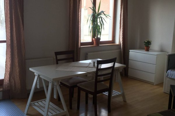 Apartman Slovinska 28 - 5
