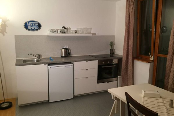 Apartman Slovinska 28 - 7