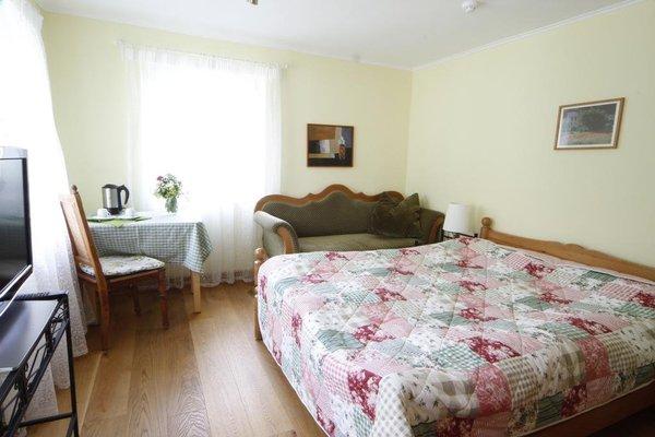 Zimmer auf dem Land - фото 16