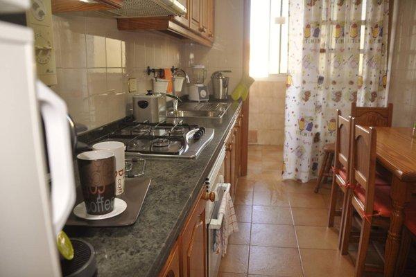 Apartamento Puerto - 10