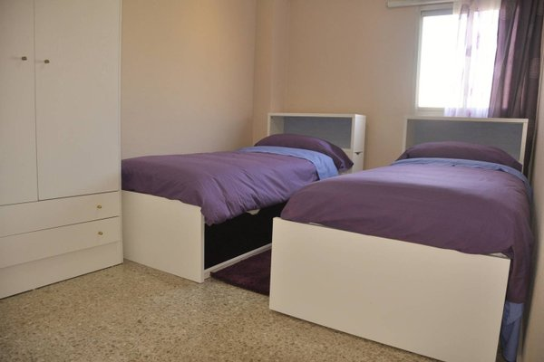 Apartamento Puerto - 6