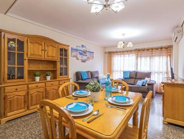 Apartments Apartment Playa Puerto Sagunto