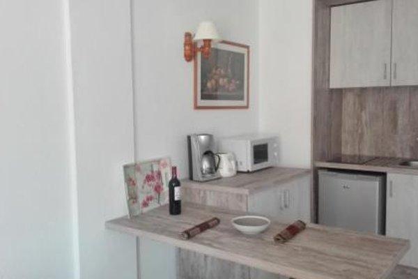 Apartamentos Girasol - фото 10