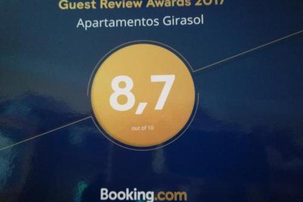 Apartamentos Girasol - фото 11
