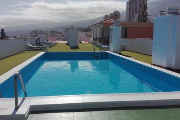 Apartamentos Girasol - фото 13