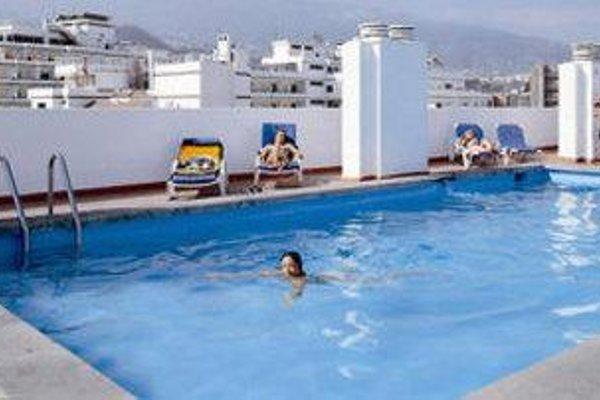 Apartamentos Girasol - фото 15
