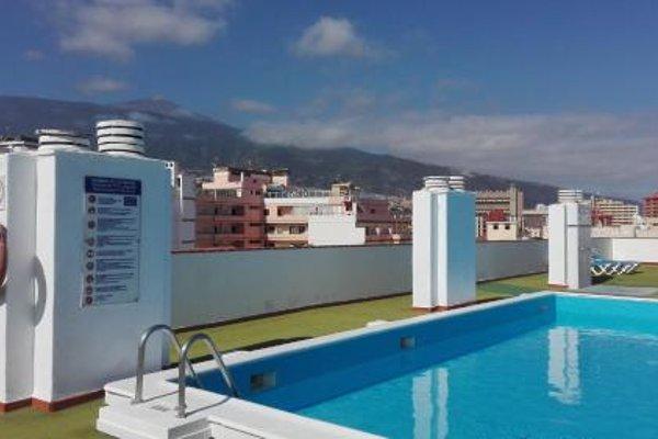 Apartamentos Girasol - фото 16