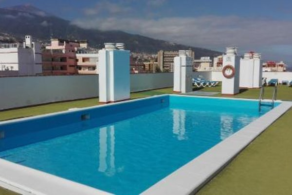 Apartamentos Girasol - фото 17