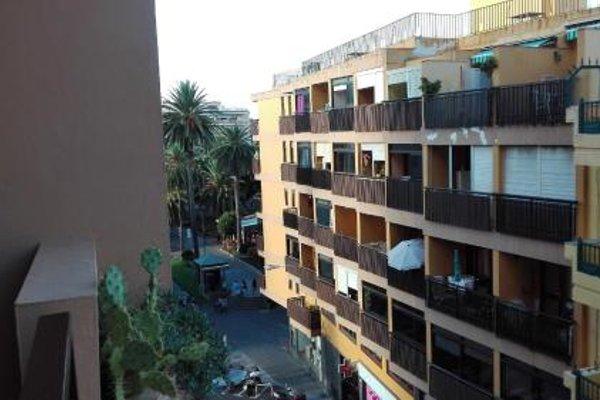 Apartamentos Girasol - фото 19