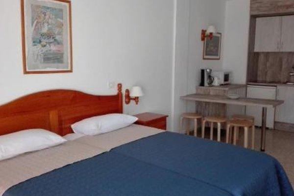 Apartamentos Girasol - фото 3