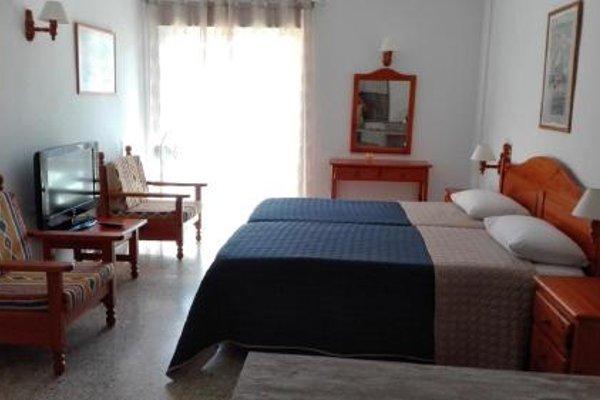 Apartamentos Girasol - фото 4