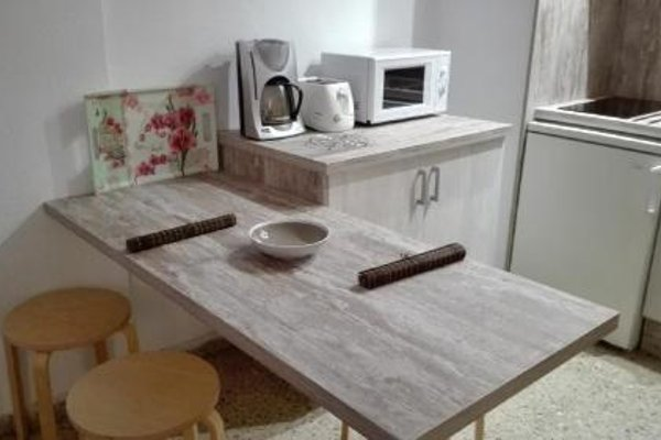 Apartamentos Girasol - фото 7