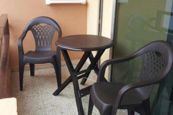 Apartamentos Girasol - фото 9