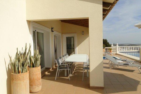 Villa Lirios - фото 14