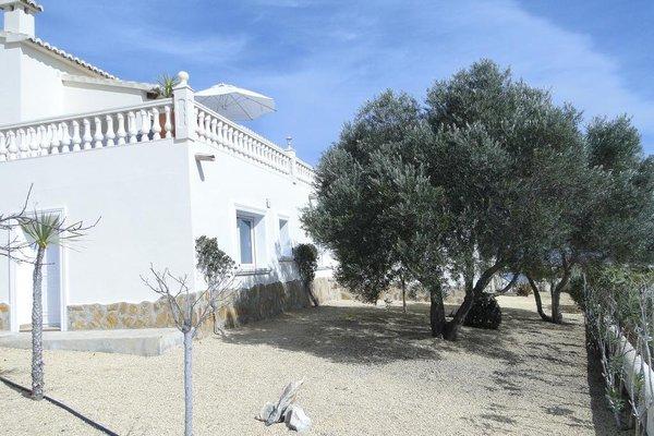 Villa Lirios - фото 19