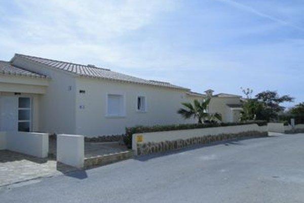 Villa Lirios - фото 22