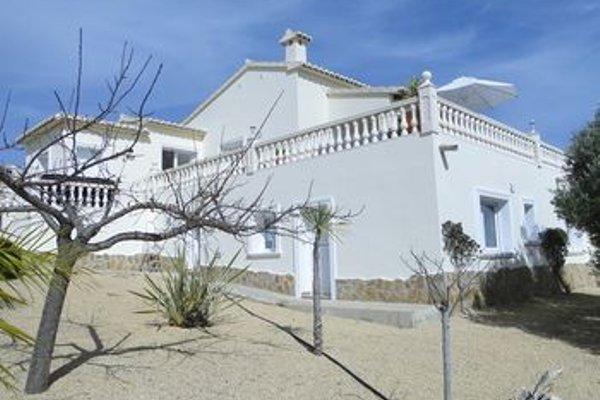 Villa Lirios - фото 23