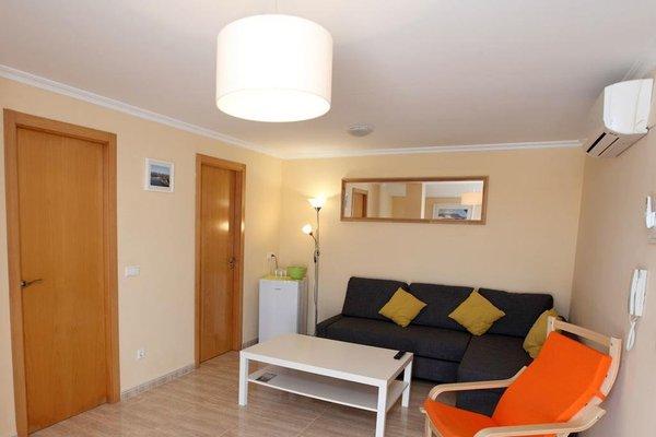 Denia24 apart-hostel - фото 3