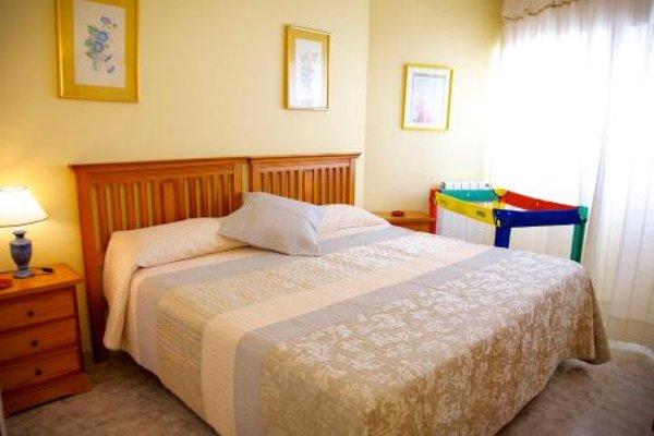 Apartamento Tamarindos II - фото 11