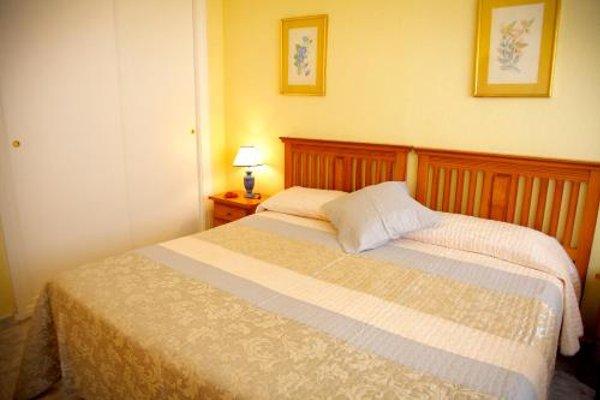 Apartamento Tamarindos II - фото 12