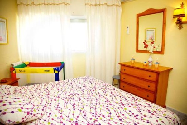 Apartamento Tamarindos II - фото 16