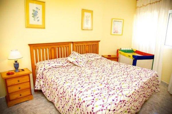 Apartamento Tamarindos II - фото 17