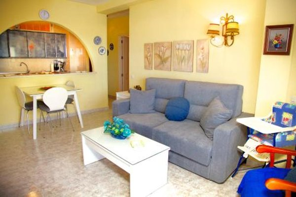Apartamento Tamarindos II - фото 20