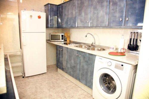 Apartamento Tamarindos II - фото 21