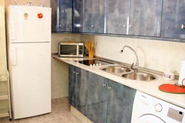 Apartamento Tamarindos II - фото 22