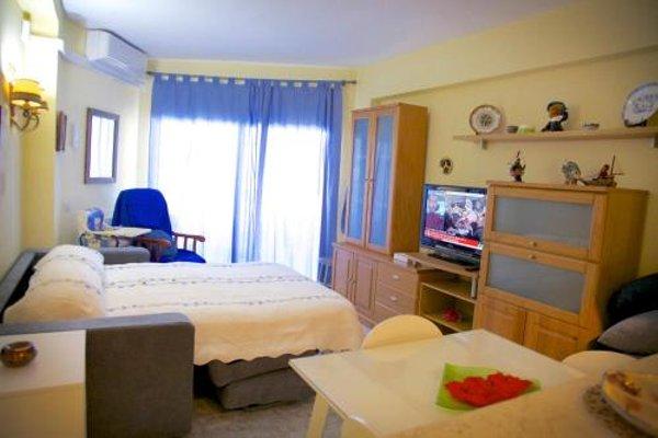 Apartamento Tamarindos II - фото 7