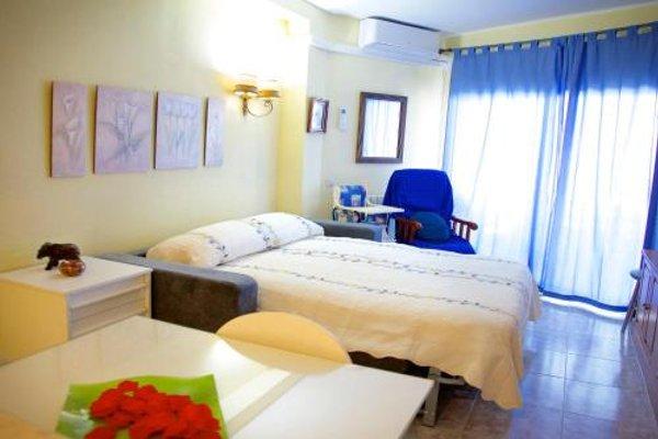 Apartamento Tamarindos II - фото 8