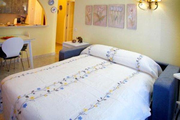 Apartamento Tamarindos II - фото 9