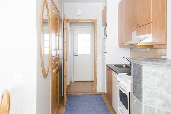 Apartments Rautulampi - фото 13