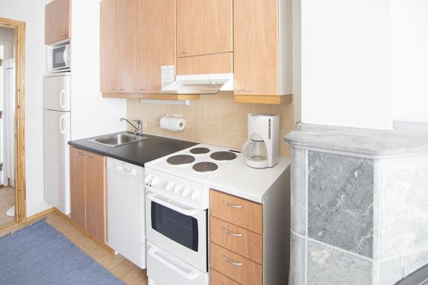 Apartments Rautulampi - фото 14