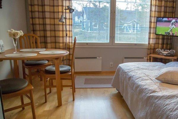 Apartments Rautulampi - фото 3