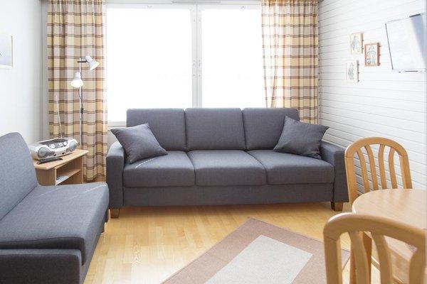 Apartments Rautulampi - фото 4