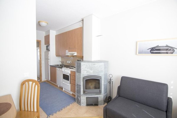 Apartments Rautulampi - фото 5