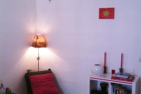 Room La Parisienne - 46