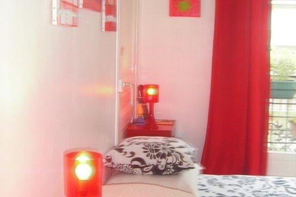 Room La Parisienne - 10