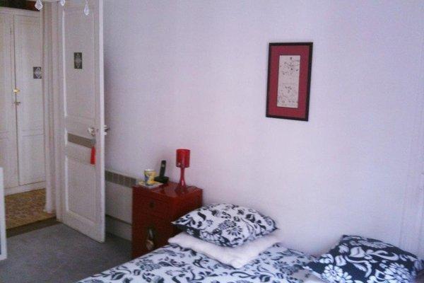 Room La Parisienne - 3