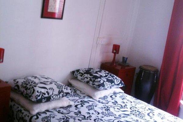 Room La Parisienne - 4