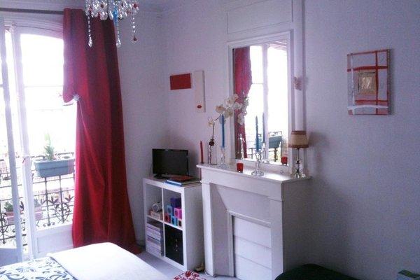 Room La Parisienne - 6
