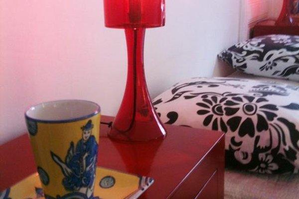 Room La Parisienne - 8