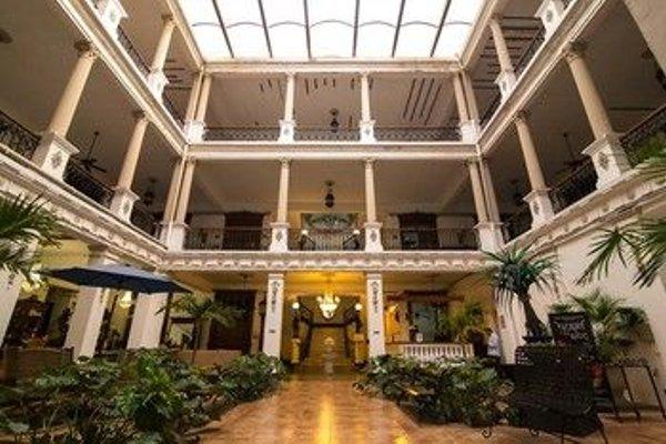 El Gran Hotel - фото 13