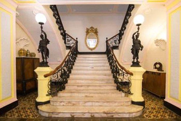 El Gran Hotel - фото 14
