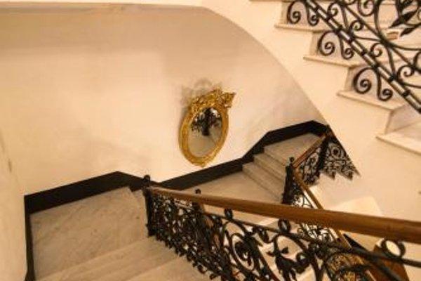 El Gran Hotel - фото 16