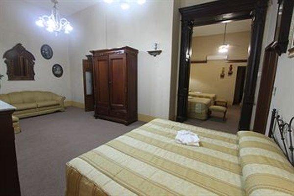 El Gran Hotel - фото 17