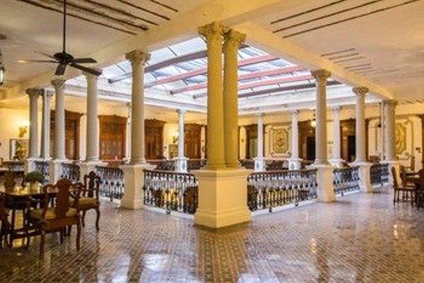 El Gran Hotel - фото 6