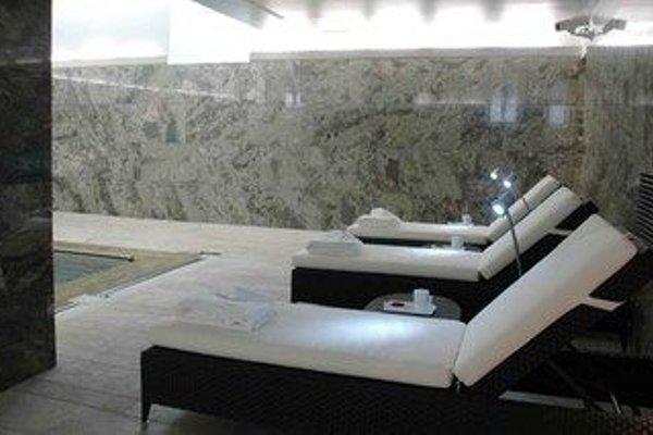Gran Hotel - Balneario de Panticosa - 10